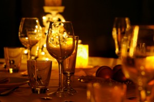 Enjoy A Romantic Dinner And A Tour Of Charlotte In A Limo By Platinum Limo of Charlotte, NC