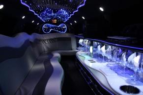 Lincoln Town Car Limousine